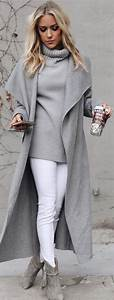 grey and white for winter 2017 Clothing, Shoes & Jewelry ...