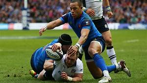 Rugby | Scotland beat France, England win Six Nations ...