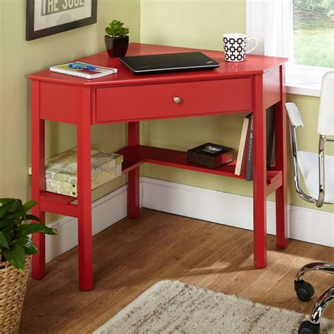 Computer Desks For Small Spaces Walmart by 12 Space Saving Designs Using Small Corner Desks