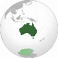 Australia - Wikipedia