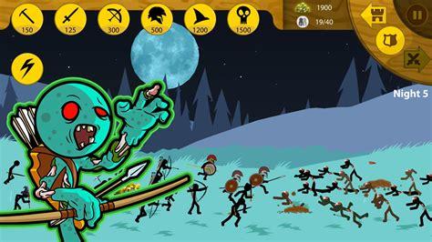 stick war legacy apk  gratis strategi permainan