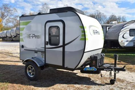Rv (mini) Camper Vans, Rs 500000 /unit, Casita India
