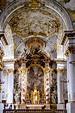 Munich, Germany in 2020 | Baroque architecture, Church ...
