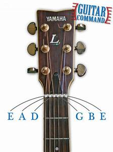 Guitar String Notes Tuning Guide  U0026 Fretboard Diagrams