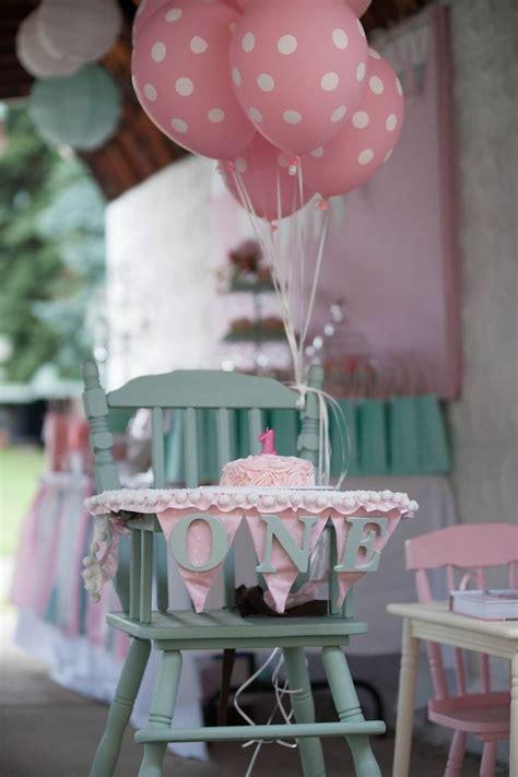 decoration anniversaire 1 an d 233 coration anniversaire 1 an 50 id 233 es mignonnes