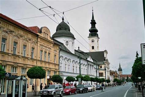 Slovakia - Presov - Albis Photos