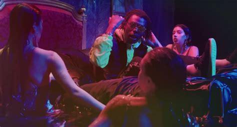 Koba Lad Est Attendu Dans La « Chambre 122 » [videoclip]