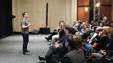 mark zuckerberg   future  social media