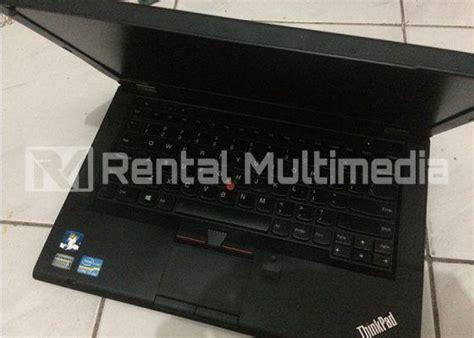laptop core  rental multimedia murah surabaya