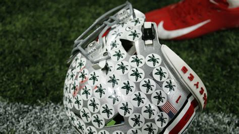 Ohio State football to wear 'EQUALITY' helmet decal   News ...