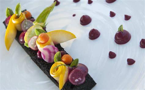 cuisine brousse restaurant de charme arles camargue le de peint