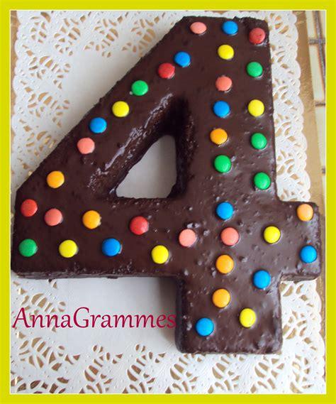 recette de cuisine d ete gâteau au chocolat annagrammes cuisine familiale