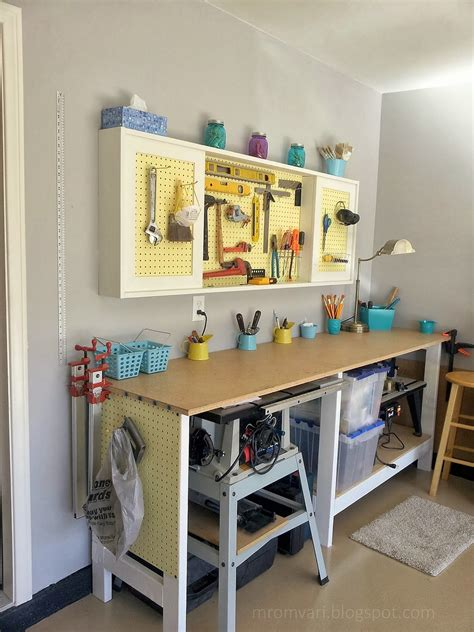 Tool Storage Ideas For Your Garage, Garden And Truck