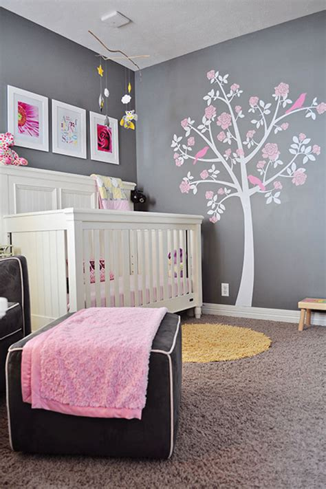 idee deco chambre fille  ans