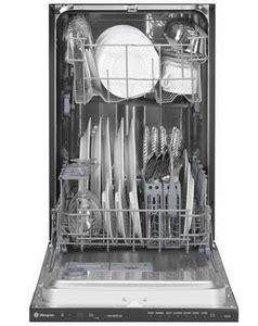 zbdnss monogram  fully integrated dishwasher stainless steel