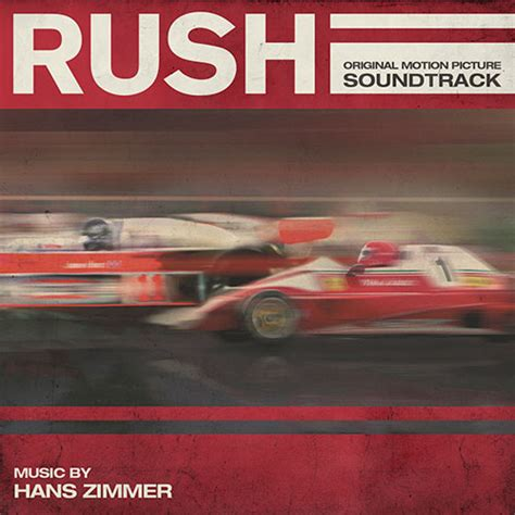 rush original motion picture soundtrack watertower