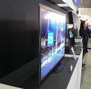 Tv 40 Pouces : l 39 oled rempla ant du lcd et du plasma cnet france ~ Dode.kayakingforconservation.com Idées de Décoration