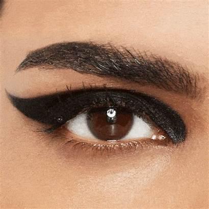 Eyeliner Liner Eye Makeup Wing Maybelline Different