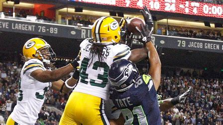 play seahawks wide receiver golden tates game