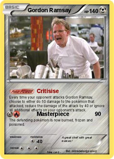 Gordon Ramsay Memes Pokemon - gordon ramsay pokemon meme images pokemon images