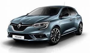 Renault Clio Serie Limitée Trend 2017 : renault une s rie sp ciale pour la m gane la limited ~ Dode.kayakingforconservation.com Idées de Décoration