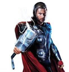 Marvel Le Thor by Thor Png By Celebirtyedition On Deviantart