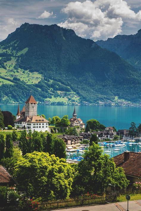 2259 Best Switzerland Images On Pinterest Paisajes
