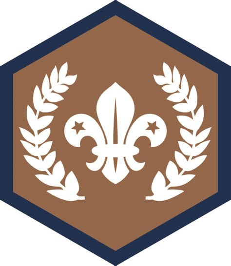 Badges and Awards – Blackpool Scouts