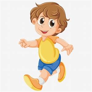 Walking boy, Walk, Boy, Cartoon PNG and Vector for Free ...