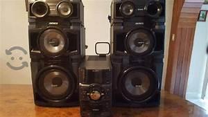 Componente Sony Lbt  Ud83e Udd47