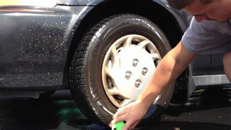 comment nettoyer des si es de voiture en tissu comment nettoyer les jantes de sa voiture