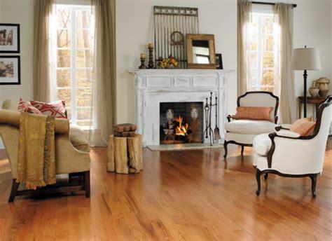 Living Room Floor Ideas