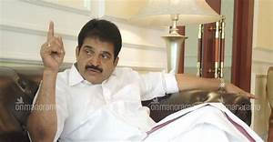 My candidature in LS polls is Rahul's call: KC Venugopal ...