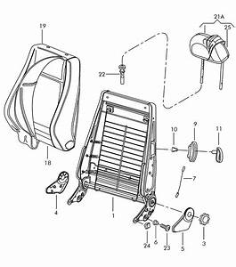 Ford Escape Body Parts Diagram