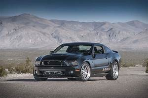 2013 Shelby 1000 S/C | Top Speed