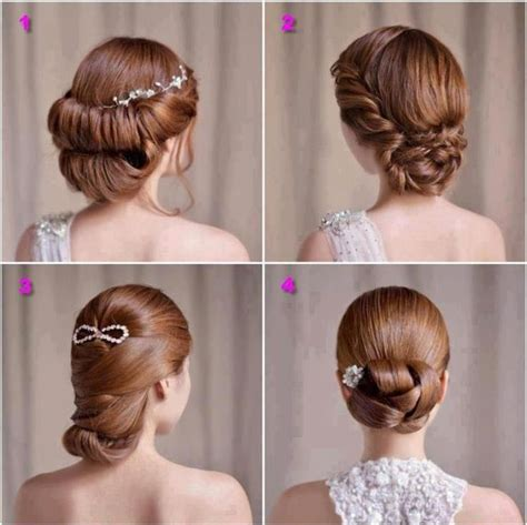 different hair updo styles different types hairstyle for and hair