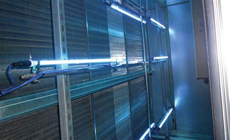 ASHRAE Validates Effectiveness of UV-C   2016-02-29   ACHRNEWS