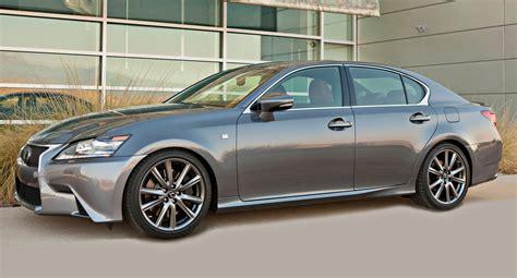 Lexus Gs Picture by 2014 Lexus Gs 350 Picture 525780 Car Review Top Speed