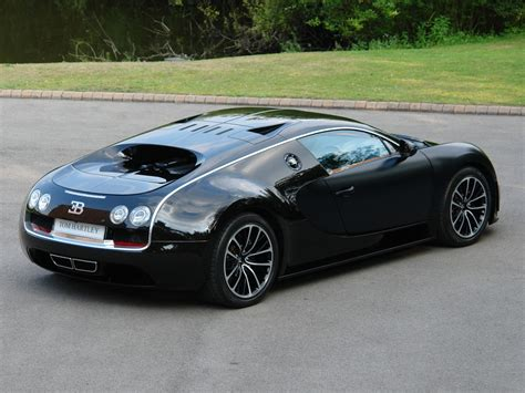 The bugatti veyron sang noir is a limited edition car that harks back to the atlantique 57s. Out of your price range? Bugatti Veyron Super Sport Sang Noir - eXtravaganzi