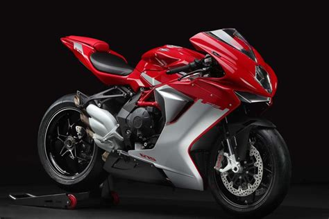 Agusta F3 2019 by 2019 Mv Agusta F3 Gets New Bold And Lively Colors Bnm