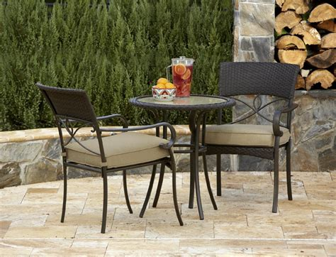 bistro patio set 100 win big with kmart local ad sweepstakes sweeps about a
