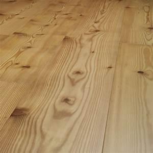 Podlahová prkna modřín