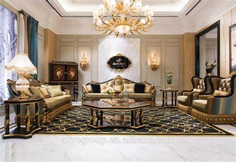 canapé de luxe italien ti 029 modern living room interior design