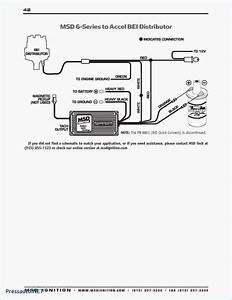 Msd Hei Distributor Wiring Diagram