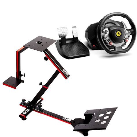 Volante Thrustmaster Xbox One by Thrustmaster Tx Racing Wheel 458 Italia Edition