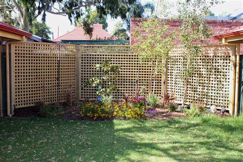 garden lattice screens hawe park