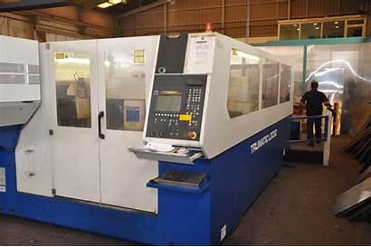 Trumpf Laser Machine L3030 Cutting Tc 4000w