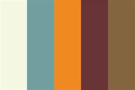 southwest color palette the american southwest color palette