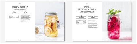 resette de cuisine idées recettes eaux aromatisées fruits eau detox la
