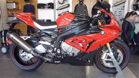 bmw s1000rr akrapovic 2016 bmw s1000rr akrapovic exhaust 199 hp 300 km h 186